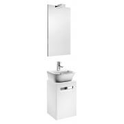 Мебель для ванной Roca Gap 45 белая