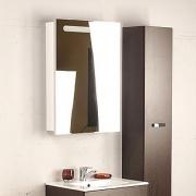 Зеркало-шкаф Roca Victoria Nord 60 L