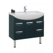 Мебель для ванной Sanvit Лайм Lux 90