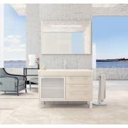Мебель для ванной Sanvit Новелла LUX 100