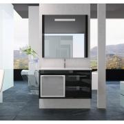 Мебель для ванной Sanvit Новелла LUX 120 подвесная