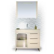 Мебель для ванной Sanvit Новелла LUX 90 L