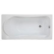 Акриловая ванна Bas Бриз 150 см с каркасом