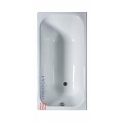 Чугунная ванна Ностальжи (140x70)