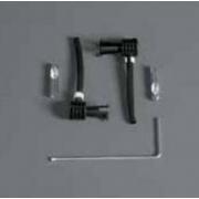 Комплект крепежей Simas (F85) для подвесного унитаза/биде