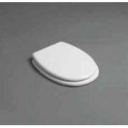 Крышка-сиденье Simas Arcade (AR006) (петли хром) микролифт
