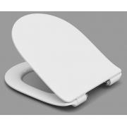 Крышка-сиденье Roca Leon Slim (ZRU9302943) микролифт